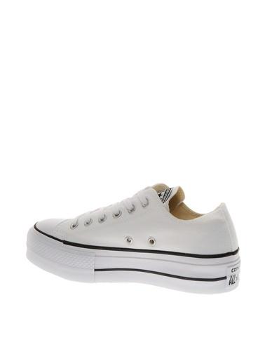 Converse Sneaker Beyaz